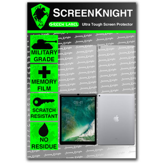 iPad Pro 12.9 (2nd Gen) Screen Protector - Military Shield