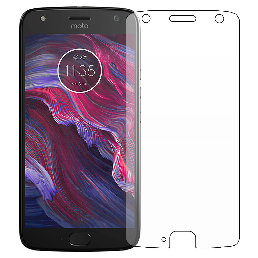Motorola Moto X4 Screen Protector