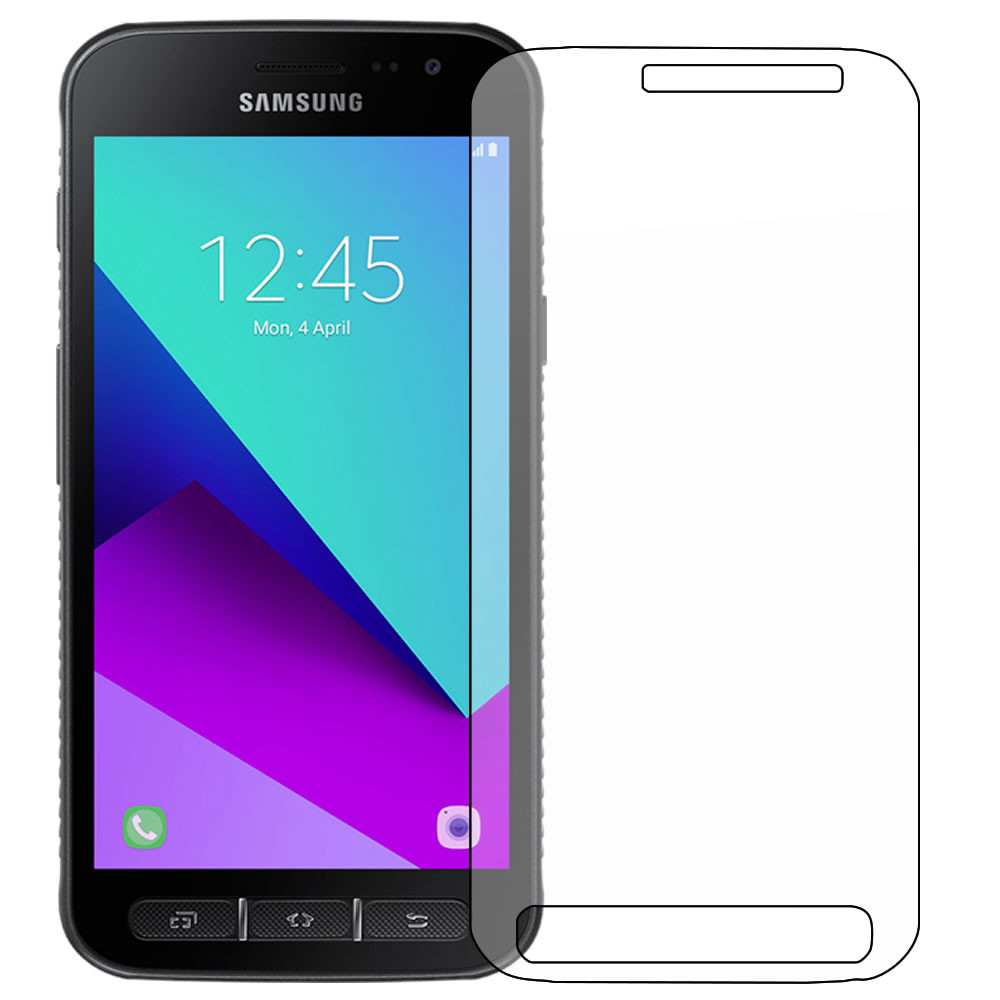 Samsung Xcover 4 Screen Protector