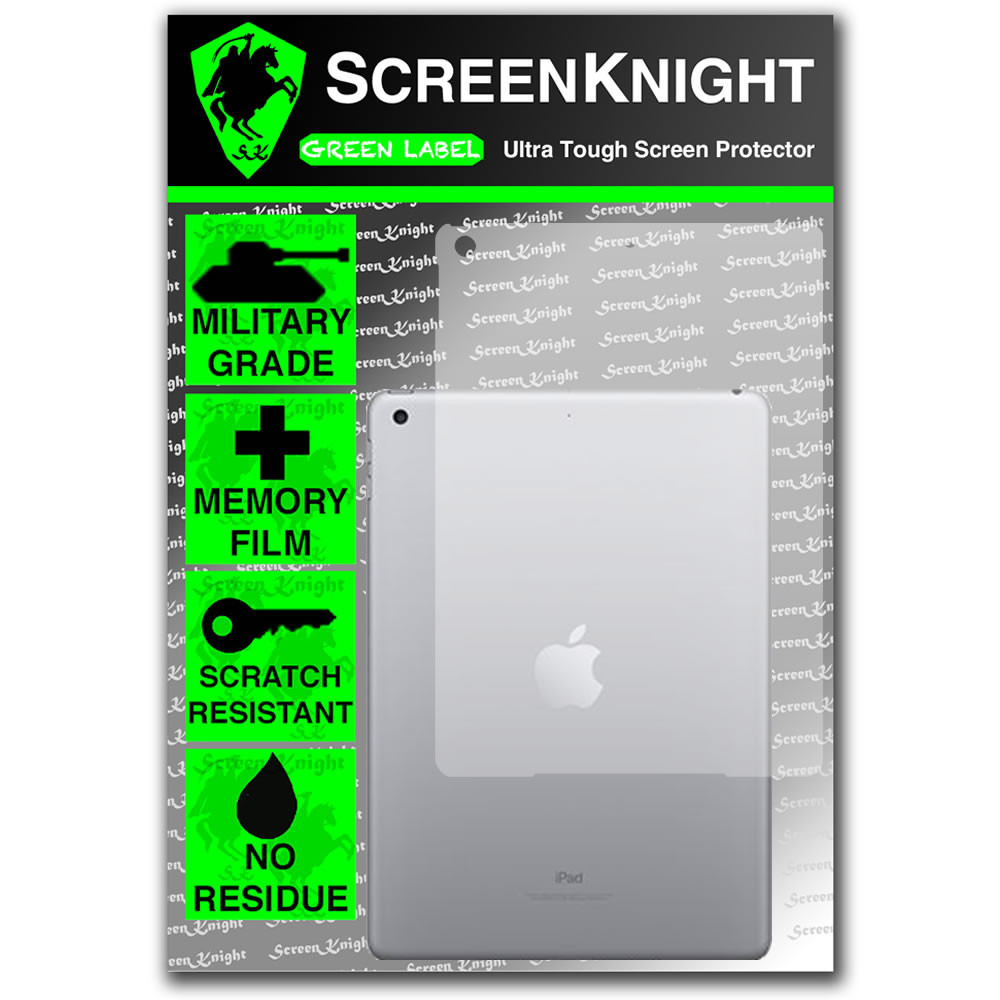 Apple iPad 9.7 (2017) Screen Protector