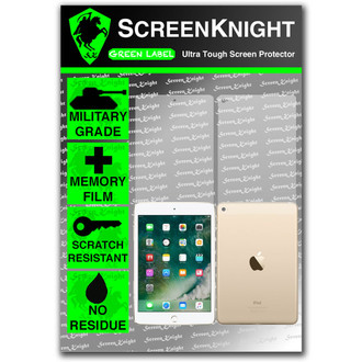 Apple iPad Mini 4 Screen Protector