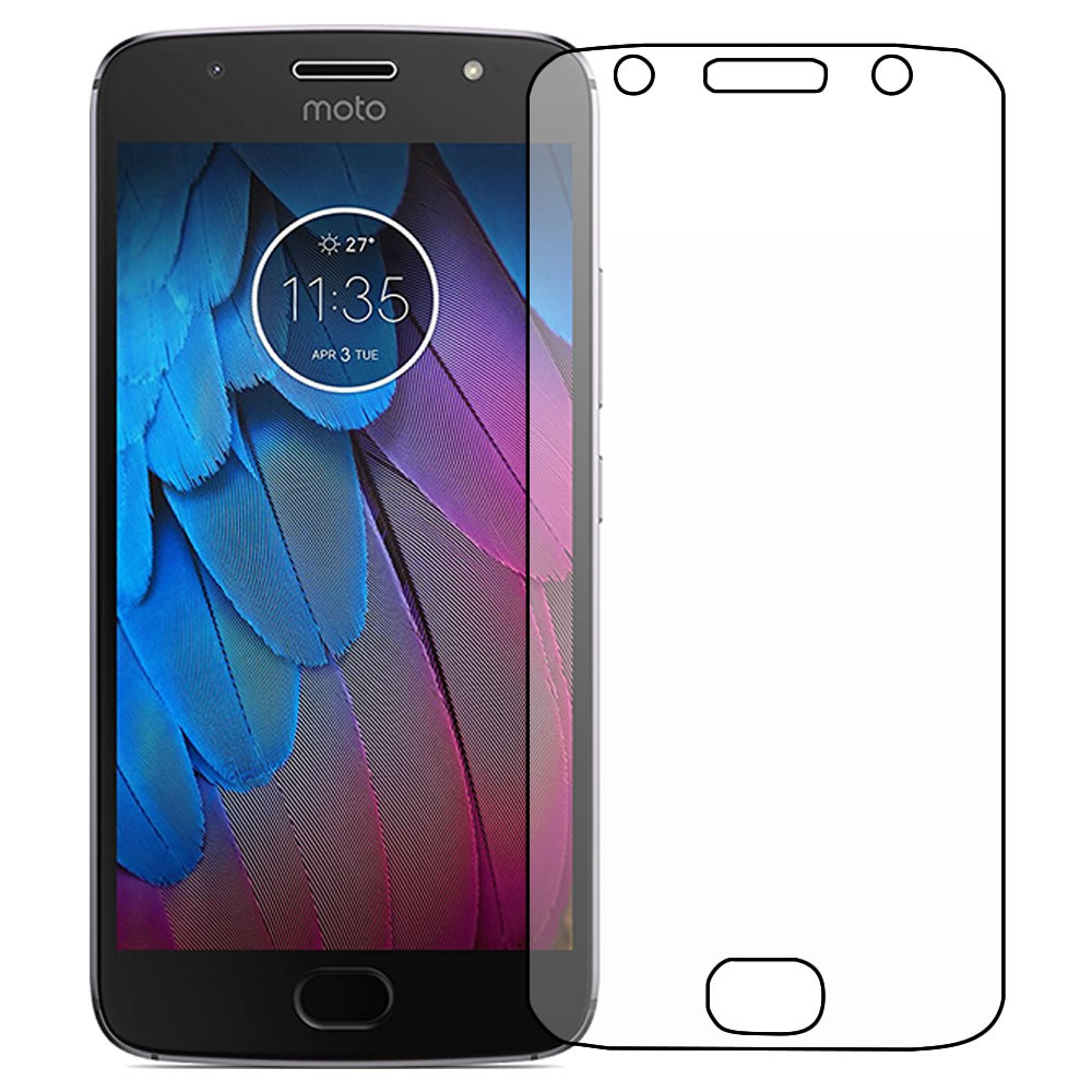 Motorola Moto G5S Screen Protector