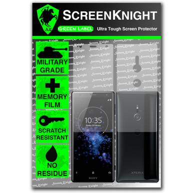 Sony Xperia XZ2 Screen Protector