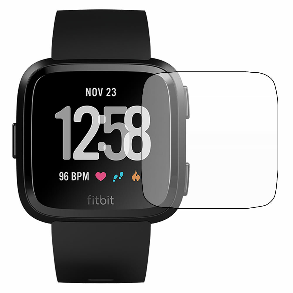 FitBit Versa Screen Protector
