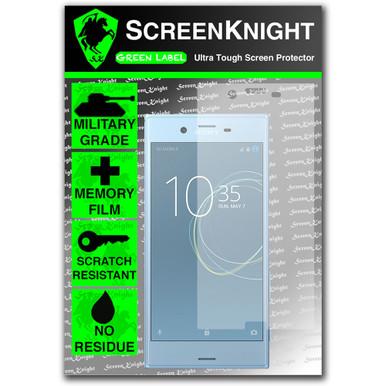 Sony Xperia XZS Screen Protector