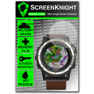 Garmin D2 Charlie Screen Protector