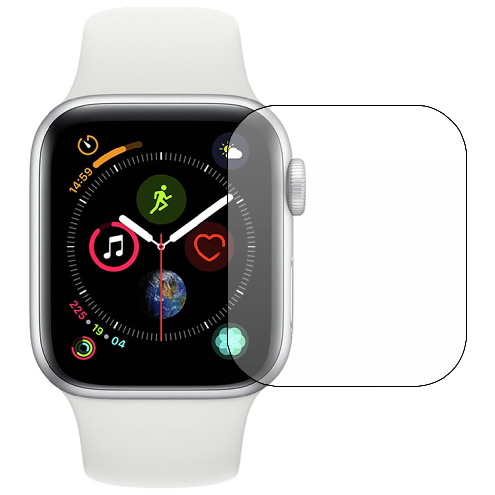 Apple Watch Series 4 - 40mm Screen Protector - Military Shield