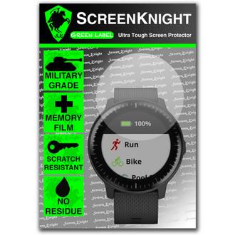 Garmin Vivoactive 3 Music - Screen Protector
