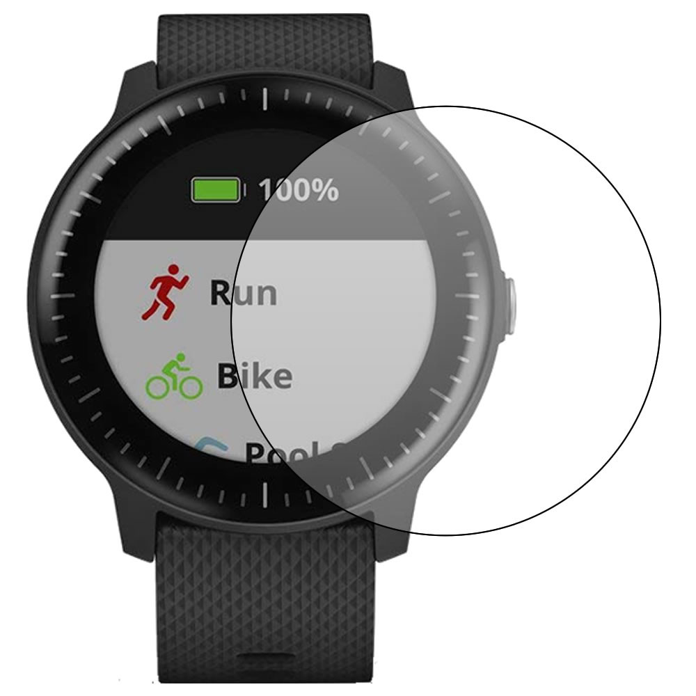 Garmin Vivoactive 3 Music - Screen Protector