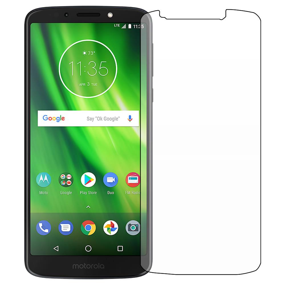 Motorola Moto G6 Play Screen Protector