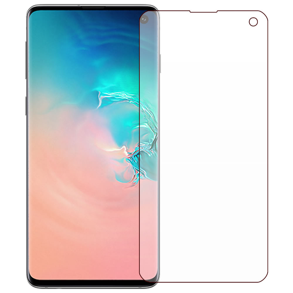 Samsung Galaxy S10 Screen Protector - Military Shield