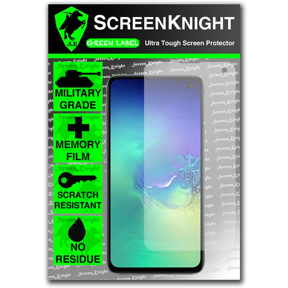 Samsung Galaxy S10E Screen Protector - Military Shield