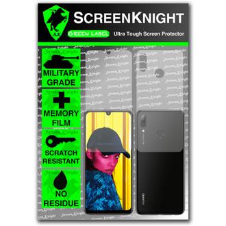 Huawei P Smart (2019) Screen Protector - Military Shield