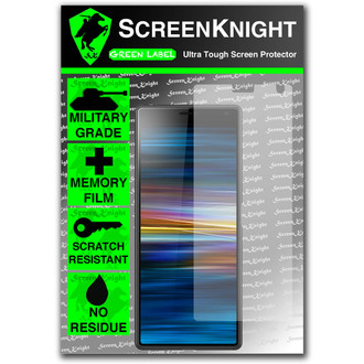 Sony Xperia 10 Military Shield - Screen Protector