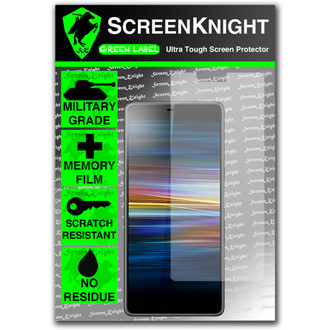 Sony Xperia L3 Military Shield - Screen Protector
