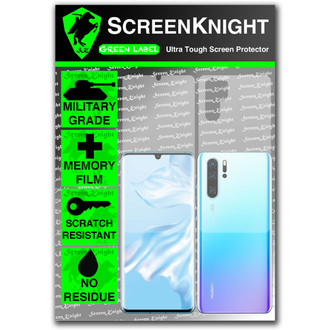 Huawei P30 PRO Screen Protector - Military Shield
