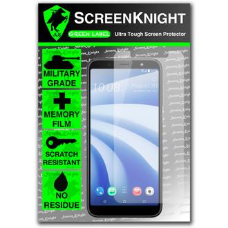 HTC U12 Life Screen Protector - Military Shield
