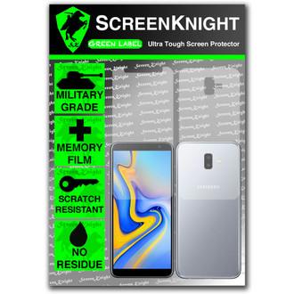 Samsung GalaxyJ6 Plus Military Shield