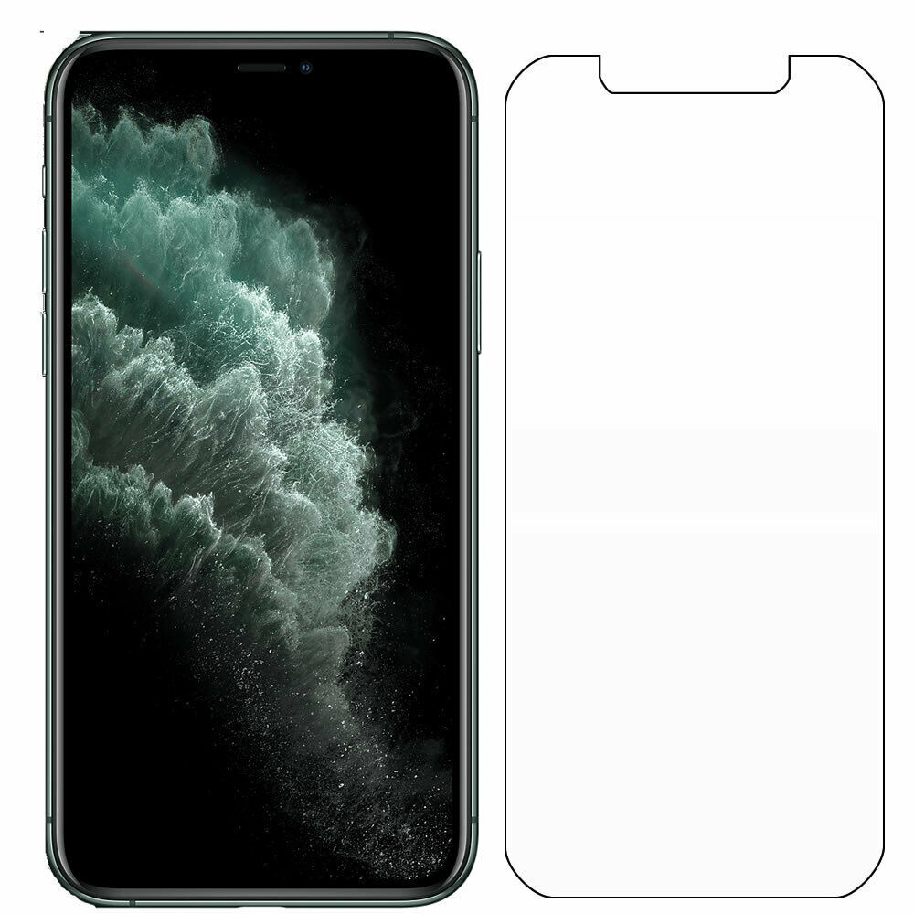iPhone 11 Pro Max Screen Protector - Military Shield