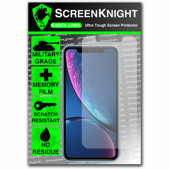 Apple iPhone 11 Tempered Glass Screen Protector - Military Shield