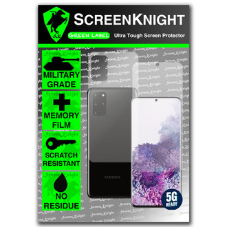 Samsung Galaxy S20 Plus Screen Protector - Military Shield