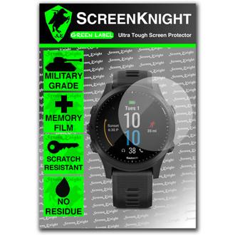 Garmin Forerunner 945 Screen Protector - Military Shield