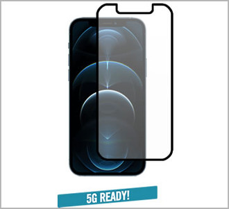 IPhone 12 Pro Screen Protector - Military Shield