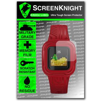 Garmin Vivofit Jr 3 Screen Protector - Military Shield
