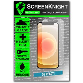 IPhone 12 Mini Screen Protector - Military Shield