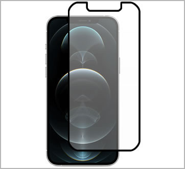 IPhone 12 Pro Max Screen Protector - Military Shield