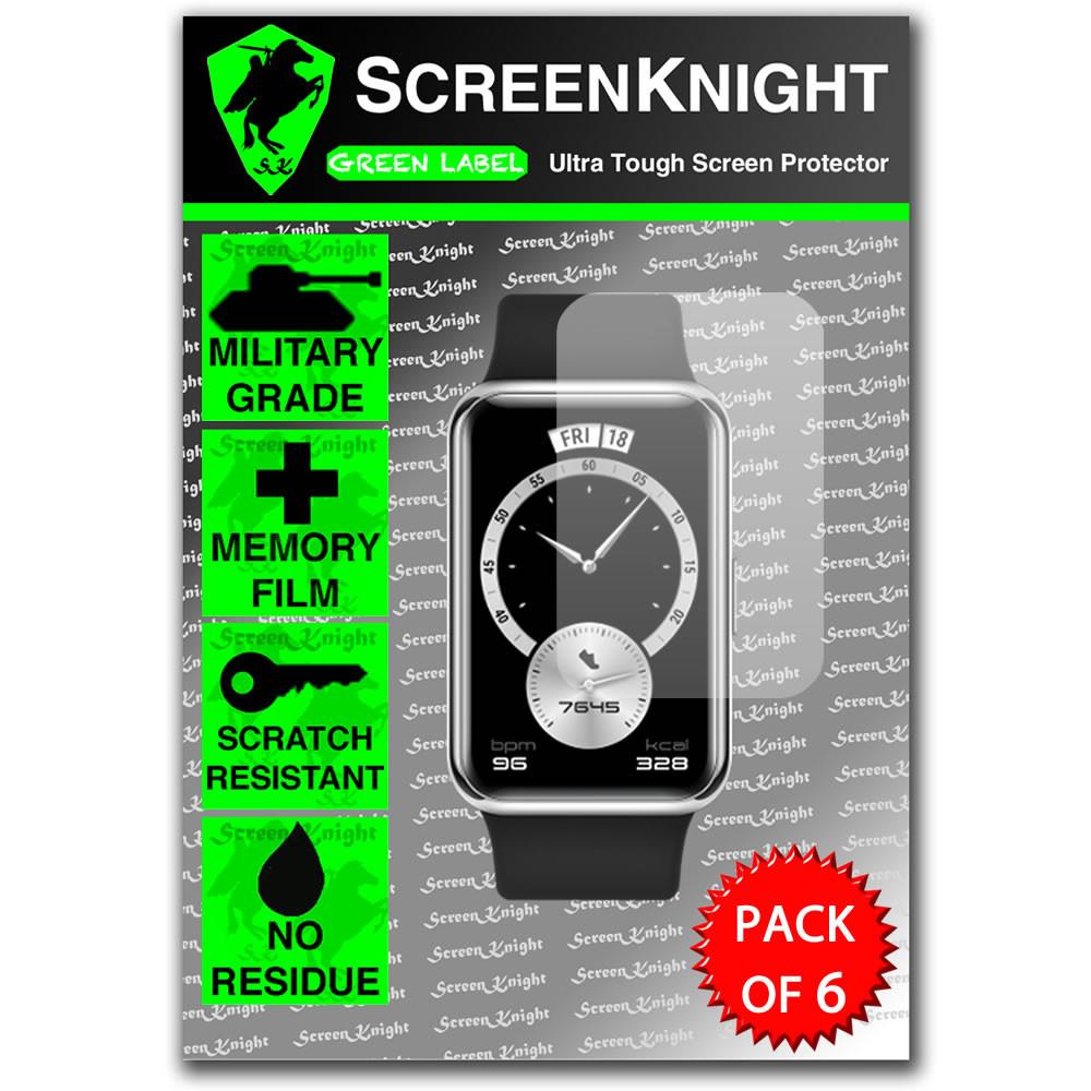 Huawei Watch Fit Elegant - Military Shield