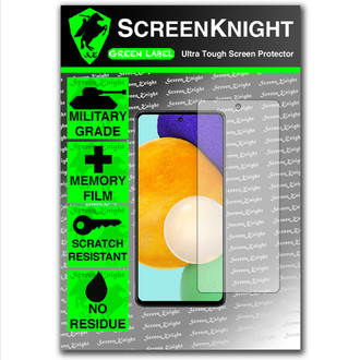 FRONT screen protector for Galaxy A52 5G