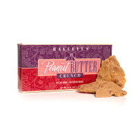 Sugar-Free Peanut Butter Crunch 1 1/4lb.