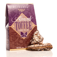Almond Toffee Crunch 5oz.