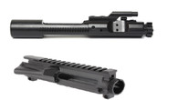 Combat Armory Stripped Upper Receiver  NATO Bolt Carrier Group Combo