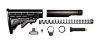 Combat Armory Mil-Spec  AR-15 Butt Stock Build Kit