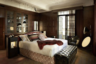 QT Sydney, Room 1022 Bedroom