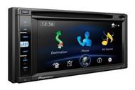 Pioneer AVIC-F950DAB Navigation & Audio System