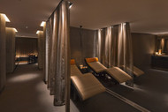 Relaxation Lounge at the Darling Spa