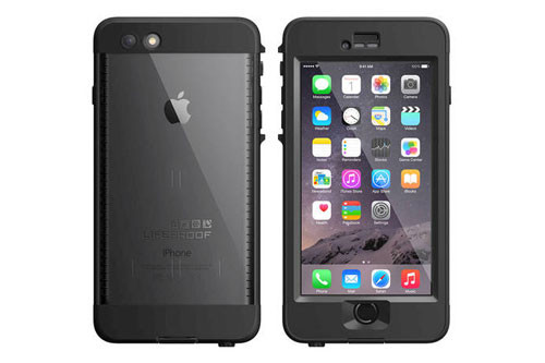 LifeProof nuud For iPhone 6 Plus