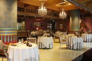 Dusit Thani Bangkok Benjarong Restaurant