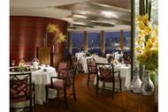 Lung King Heen Restaurant At The Four Seasons Hotel, Hong Kong