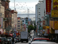 Our Top 6 Favourite Chinatowns Worldwide