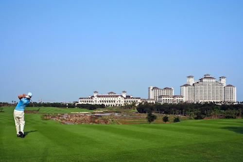 Mission Hills Haikou Golf Resort