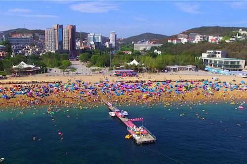 Dalian Beachfront