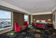 Grand Presidential Suite Views