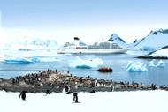 Seabourn Cruises Antarctica