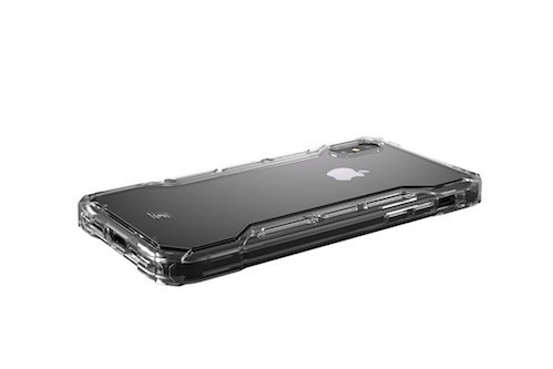 Element Rally iPhone Case
