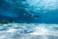 Seaquatix Waterproof Mobile Phone Bag