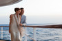 Couple On A Regent Cruise